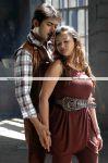 Udaya Kiran And Swetha Basu Prasad 2