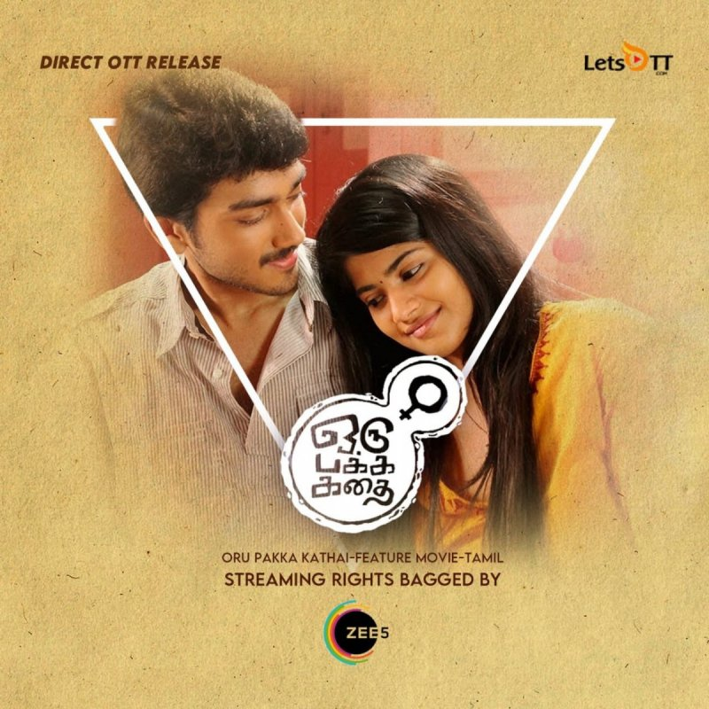 Sep 2020 Gallery Tamil Movie Oru Pakka Kathai 1775