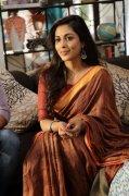 Actress Sana Altaf In Pancharaaksharam 221