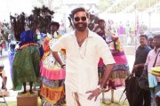 Movie Image Dhanush In Pattas 608