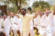 New Image Dhanush In Pattas 62