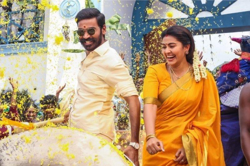 Tamil Film Pattas Dec 2019 Images 6307