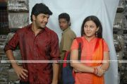 Chandra Haasan And Swetha Stills 2