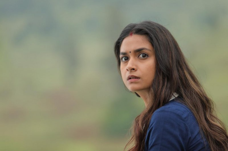 Keerthy Suresh Penguin Movie New Still 855