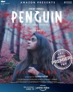 Keerthy Suresh Penguin Movie Ott Release 519