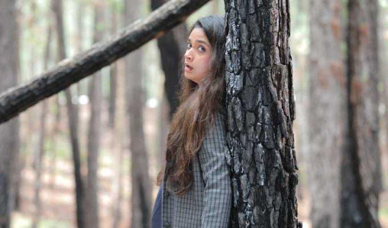 Keerthy Suresh Penguin Release Movie New Pic 737