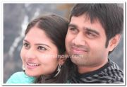 Vignesh And Vibha 4