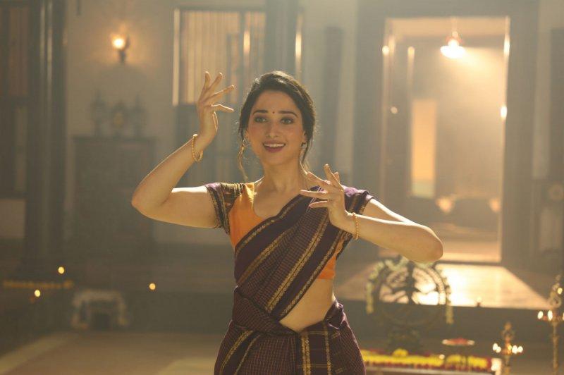 Actress Tamanna Petromax 584