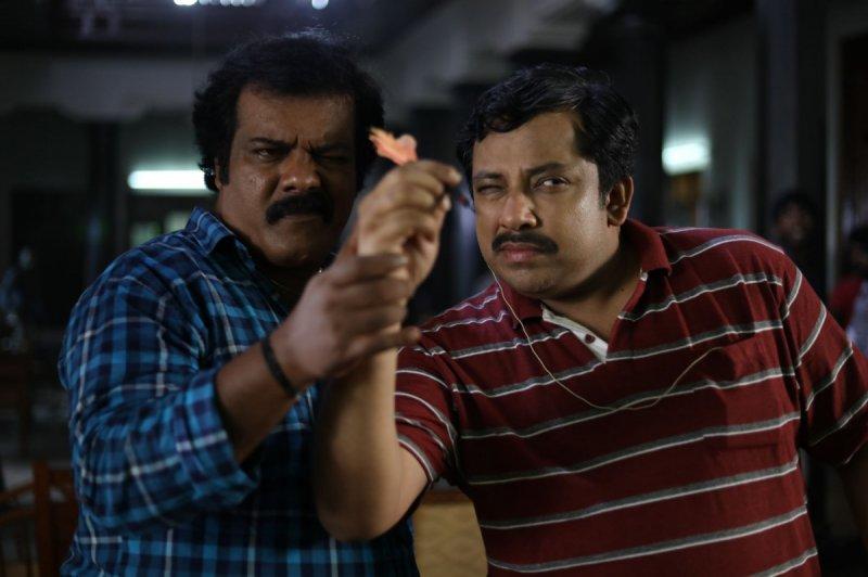 Oct 2019 Pictures Petromax Tamil Movie 6413
