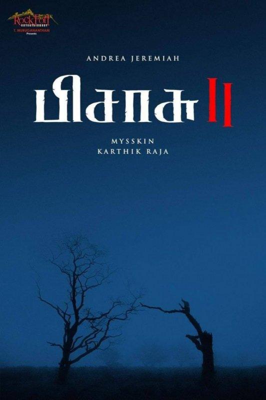 Tamil Film Pisaasu 2 Recent Pictures 44