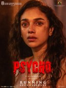 Actress Aditi Rao Hydari In Movie Psycho 157