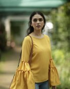 Actress Aditi Rao Hydari In Movie Psycho Still 122