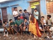 Sanga Tamizhan Film Recent Pics 2618