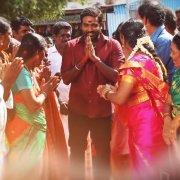 Tamil Film Sanga Tamizhan New Galleries 8945