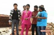 Recent Images Saravanan Irukka Bayamaen Tamil Film 4598