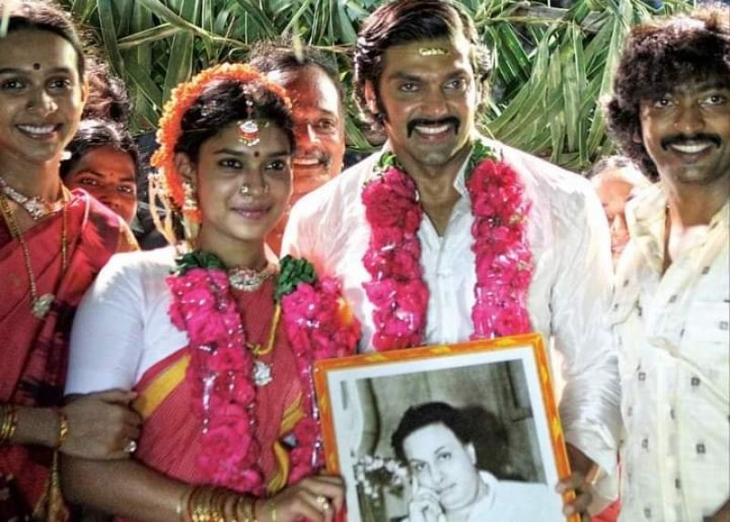 Dec 2020 Picture Tamil Cinema Sarpatta Parambarai 2565