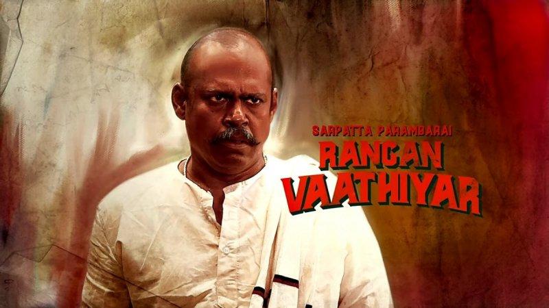 New Gallery Sarpatta Parambarai Tamil Cinema 2615