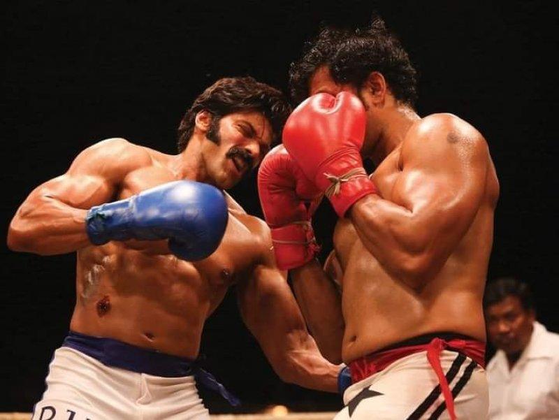 New Photo Sarpatta Parambarai Tamil Movie 3025
