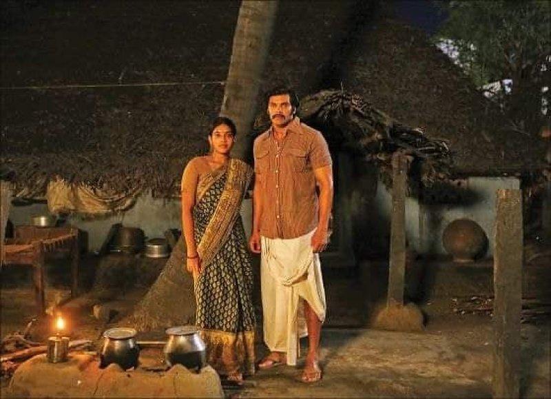 Sarpatta Parambarai Movie Latest Photo 486