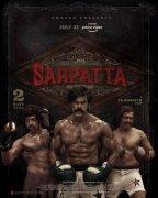 Sarpatta Parambarai Tamil Film Latest Album 6650