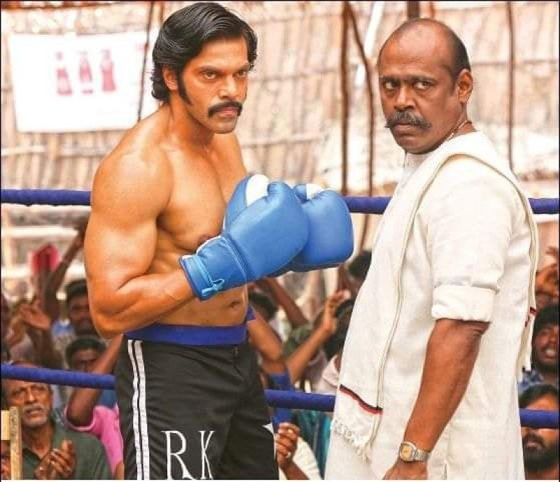 Tamil Cinema Sarpatta Parambarai New Galleries 2634