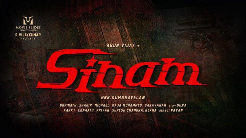 Tamil Cinema Sinam Image 6817