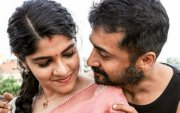 Latest Photo Tamil Film Soorarai Pottru 9937