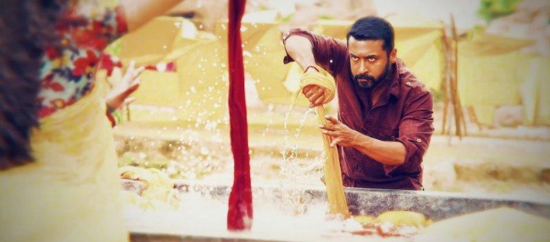 Soorarai Pottru Tamil Film Recent Galleries 5761