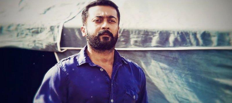 Soorarai Pottru Tamil Movie 2020 Wallpapers 3018
