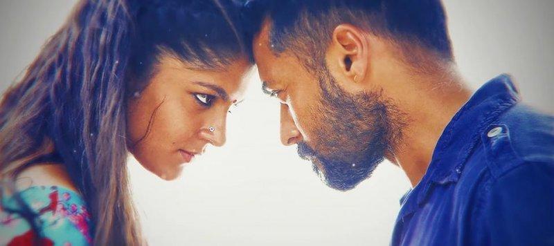 Tamil Film Soorarai Pottru New Pics 742
