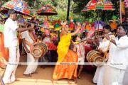 Meera Nandan In Suriya Nagaram 3