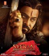 Sye Raa Narasimha Reddy Film Latest Wallpapers 5563