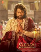 Sye Raa Narasimha Reddy Tamil Cinema 2019 Albums 151