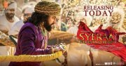 Wallpapers Tamil Film Sye Raa Narasimha Reddy 8378
