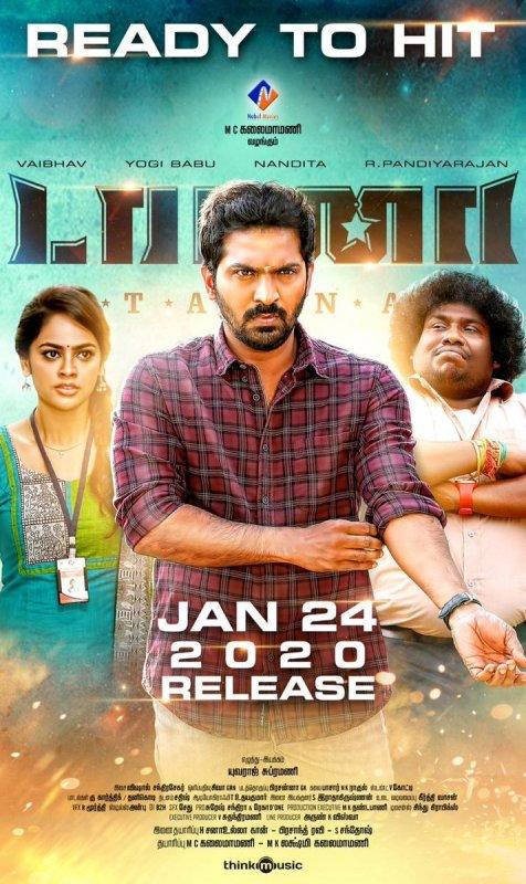 Taana Tamil Film New Galleries 7912