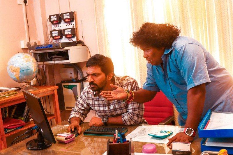 Taana Tamil Movie 2019 Pic 8149