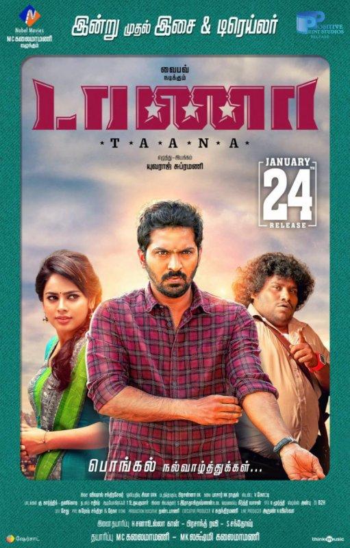 Taana Tamil Movie Recent Image 7273