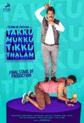 Takku Mukku Tikku Thalam New Poster 984