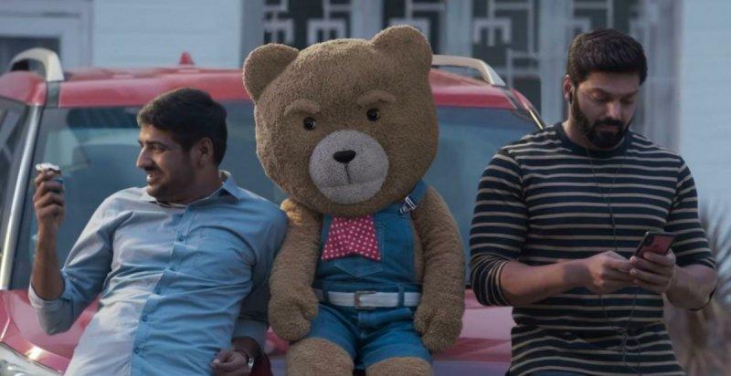 Recent Photo Movie Teddy 114