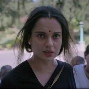 Kangana Ranaut As Thalaivi Cinema Image 744