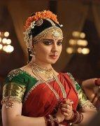 Kangana Ranaut In Thalaivi Movie New Pic 764
