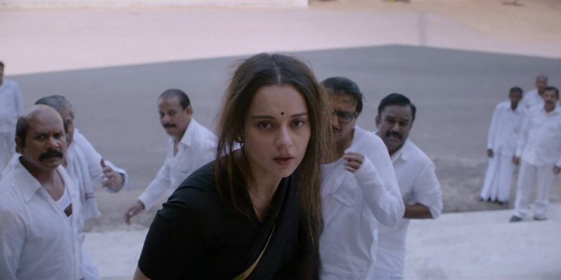 Latest Gallery Thalaivi Tamil Cinema 3447