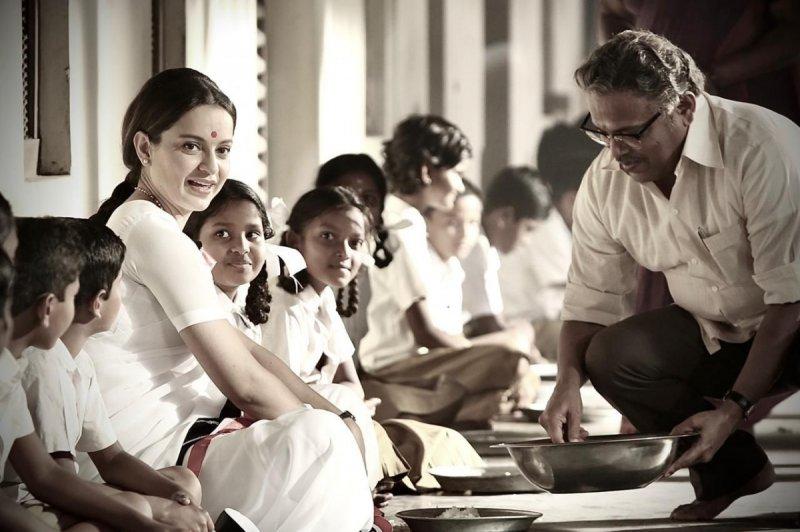Tamil Film Thalaivi 2021 Image 8784