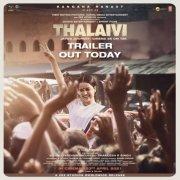 Thalaivi Tamil Film 2021 Galleries 9107