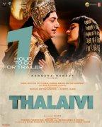 Thalaivi Tamil Movie Recent Photos 5631