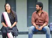 Jyothika And Karthi In Thambi Movie 475