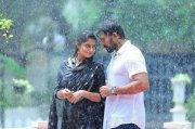Nikhila Vimal And Karthi In Thambi Movie 865