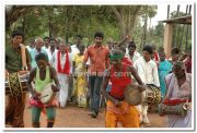 Aaditya Anbu And Farmers 2