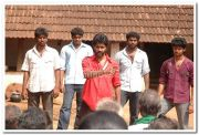 Aaditya Anbu And Farmers 3