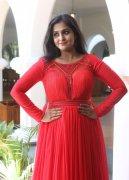 Actress Remya Nambeesan In Tamilarasan 686